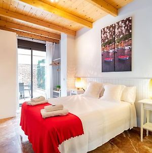 Sagrada Familia Fully Equipped 2 Bed 2 Bathroom Spacious Oasis Apartment With Large Terrace Ref Mrhac photos Exterior