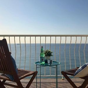 Stylish Beach Front Penthouse With Swimming Pools And Stunning Sea Views Ref Mrhav photos Exterior