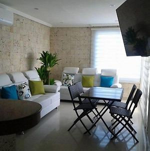Apartment In Cartagena In Front Of The Sea 1C12-4 photos Exterior