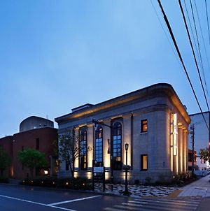 The Share Hotels Hakoba Hakodate photos Exterior