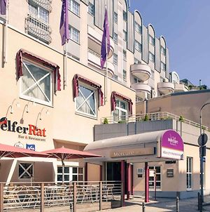Mercure Hotel Koln City Friesenstrasse photos Exterior