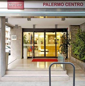 Mercure Palermo Centro photos Exterior