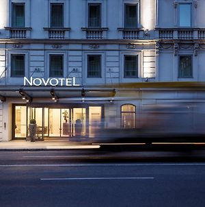 Novotel Wien City photos Exterior