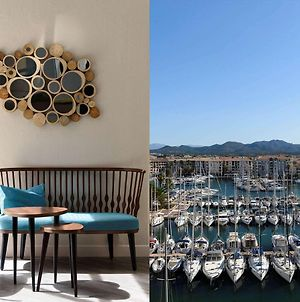 Mercure Thalasso & Spa Port Frejus photos Exterior