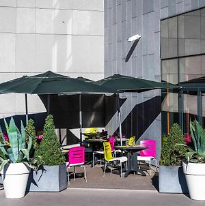 Ibis Styles Lyon Centre - Gare Part Dieu photos Exterior