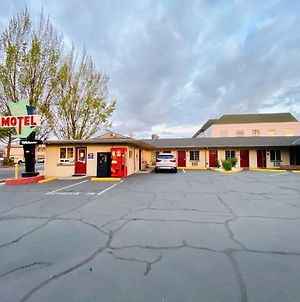 City Center Motel Medford Downtown photos Exterior
