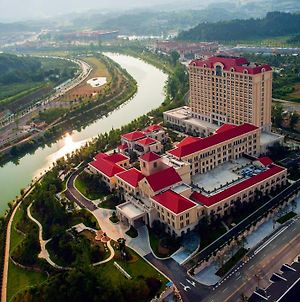 Royal Tulip Sheng Di Hotel-Zunyi photos Exterior
