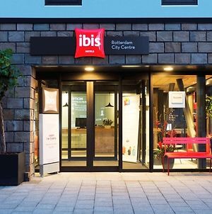 Ibis Rotterdam City Centre photos Exterior