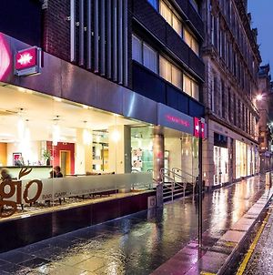 Mercure Glasgow City Hotel photos Exterior
