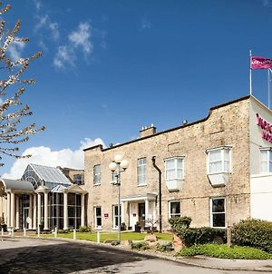 Mercure York Fairfield Manor Hotel photos Exterior