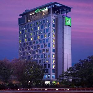 All Seasons Jakarta Thamrin photos Exterior
