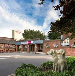 Mercure Maidstone Great Danes Hotel photos Exterior
