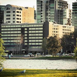 Mercure Melbourne Albert Park photos Exterior