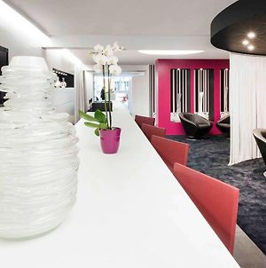 Ibis Styles Hotel Brussels Louise photos Exterior