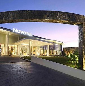 Novotel Banjarmasin Airport photos Exterior