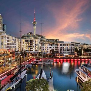 The Sebel Auckland Viaduct Harbour photos Exterior