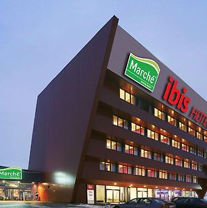 Ibis Vienna Airport photos Exterior