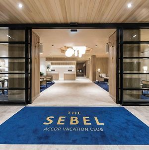 The Sebel Sydney Manly Beach photos Exterior