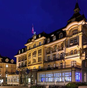 Hotel Royal St Georges Interlaken Mgallery Collection photos Exterior
