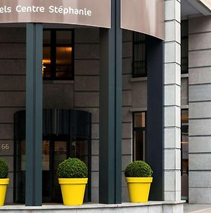 Ibis Styles Hotel Brussels Centre Stephanie photos Exterior
