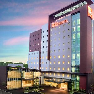 Ibis Makassar City Center photos Exterior