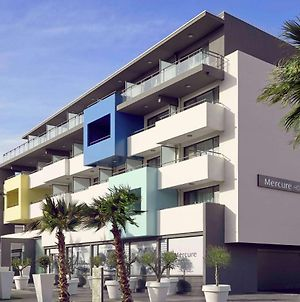 Mercure Golf Cap D Agde photos Exterior