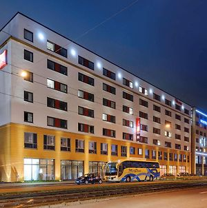 Ibis Munchen City Arnulfpark photos Exterior