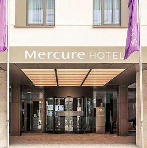 Mercure Hotel Wiesbaden City photos Exterior