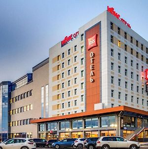 Ibis Cheboksary Center photos Exterior