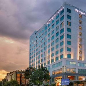 Mercure Hyderabad Kcp Banjara Hills photos Exterior