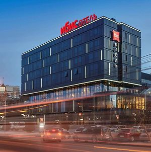 Ibis Krasnoyarsk Center photos Exterior