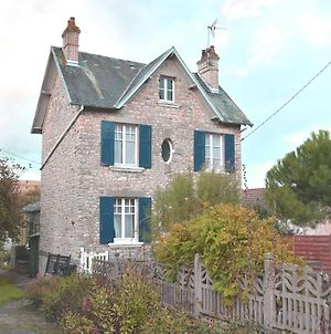 Omaha Beach: Characteristic Holiday Home Within Walking Distance Of Port-En-Bessin photos Exterior