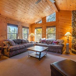 Tahoe Donner Home Perfect For Families Or Friends! photos Exterior