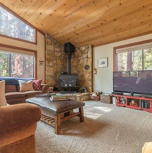 Beautiful Tahoe Vista Cabin photos Exterior