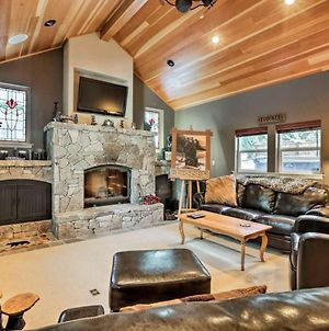 Large Home In Central Truckee With Private Hot Tub photos Exterior