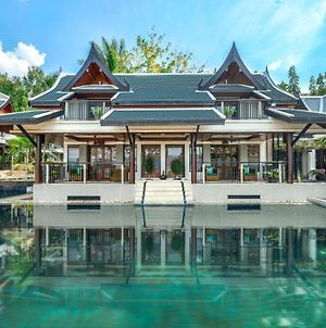 Baan Yin Dee Boutique Resort Phuket photos Exterior