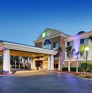 Holiday Inn Express & Suites Jacksonville South - I-295 photos Exterior