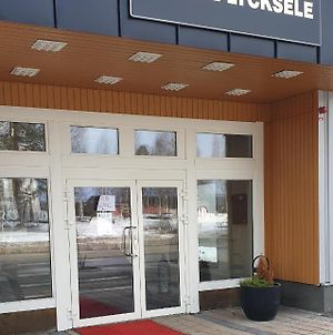 Hotell Lycksele photos Exterior
