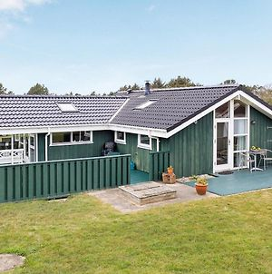 Three-Bedroom Holiday Home In Hjorring 28 photos Exterior