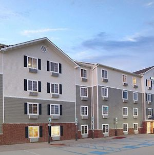 Woodspring Suites Denton photos Exterior