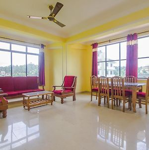 Elegant 2Bhk Abode In Porvorim, Goa photos Exterior