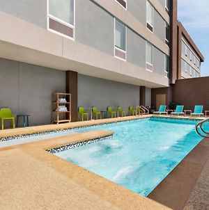 Home2 Suites By Hilton Austin/Cedar Park, Tx photos Exterior