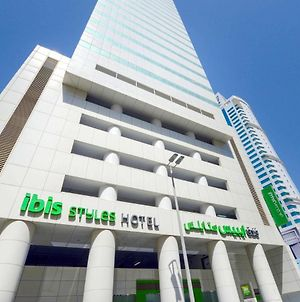 Ibis Styles Manama Diplomatic Area photos Exterior