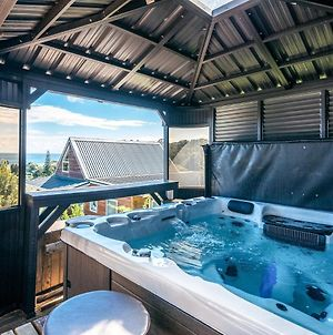 Waiheke Sea View And Spa - Onetangi Holiday Home photos Exterior