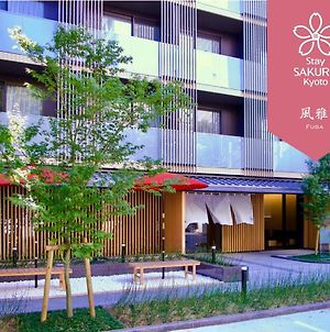 Stay Sakura Kyoto Fuga photos Exterior