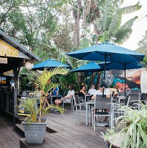 Nomads Noosa Backpackers photos Exterior