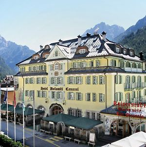 Schloss Hotel & Club Dolomiti photos Exterior