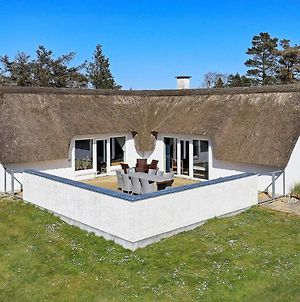 Four Bedroom Holiday Home In Blavand 49 photos Exterior