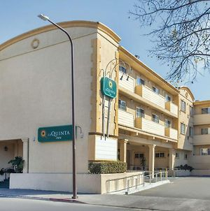 La Quinta Inn By Wyndham Berkeley photos Exterior