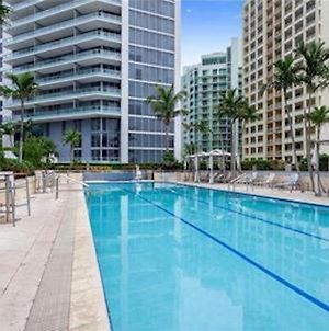 Beautiful Miami Brickell 2Br2Ba In Famed Conrad 4 Guests photos Exterior